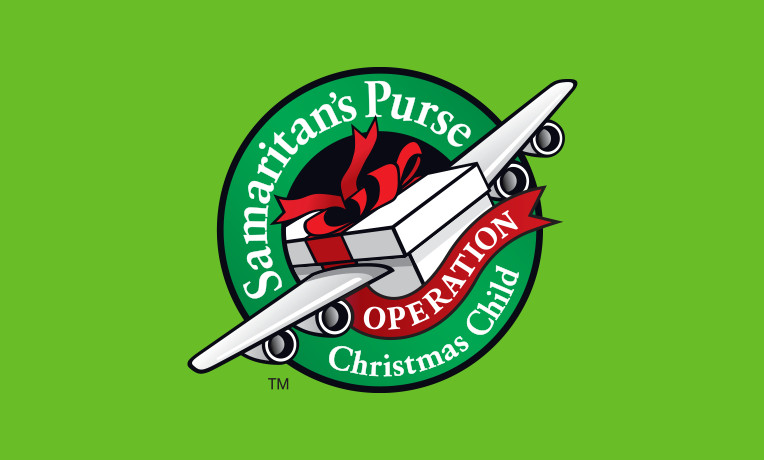 Operation Christmas Child Clipart 2019.Christmas Shoe Box Ministry Visit Laurel Hill